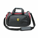 Ferrari TF003A Sport Bag Small - Black