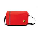 Ferrari TF006A Messenger Bag - Red
