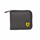 Ferrari TF010A Wallet - Black