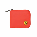 Ferrari TF010A Wallet - Red