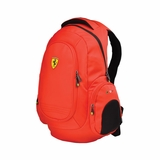 Ferrari TF015A Laptop Backpack - Red