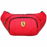 Ferrari TF020B-R Waist Bag - Red