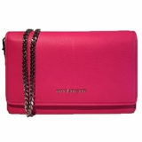 Givenchy Clutch Wallet On Chain - Hot Pink