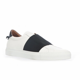 Givenchy Elasticated Strap Shoes - White
