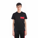 Givenchy Pocket T-shirt - Black
