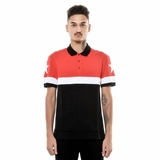 Givenchy Polo Shirt - Colorblock