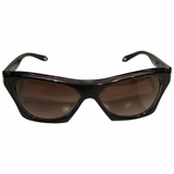 Givenchy Rectangular Sunglasses - Black