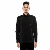Givenchy Stars Shirt - Black
