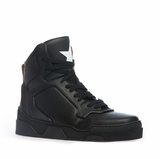Givenchy Tyson Iii Hi-top Sneakers - Black