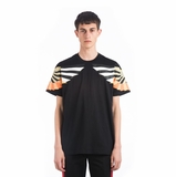 Givenchy Wings T-shirt - Black
