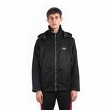 Givenchy Zip Jacket - Black
