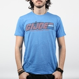Graphics GI JOE Vintage Tee - Blueberry