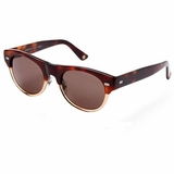 Gucci Sunglasses Lens Brown - Havana