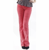 Just Cavalli Cotton Jeans - Red