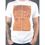 Karate Kid Daniel Graphic Tee - White