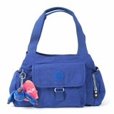Kipling Fairfax Shoulder Bag - Blue