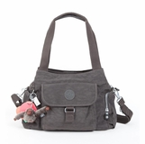 Kipling Fairfax Shoulder Bag - Grey