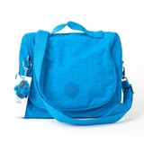 Kipling Kichirou Shoulder Bag - Blue