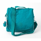 Kipling Kichirou Shoulder Bag - Green