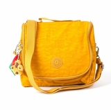 Kipling Kichirou Shoulder Bag - Yellow