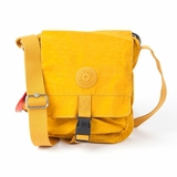 Kipling Lancelot Shoulder Bag - Yellow