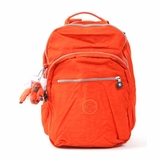 Kipling Seoul Backpack - Orange
