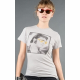 LA Collection Elvis Graphic Tee - Gray