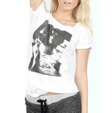 Maison Scotch Cotton T-shirt - White
