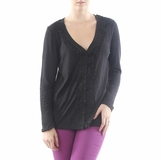 Manoush Cardigan - Black