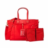 Marc by Marc Jacobs Eliza Baby Bag Braze - Red