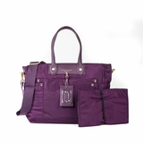 Marc by Marc Jacobs Eliza Baby Bag Pansy - Purple