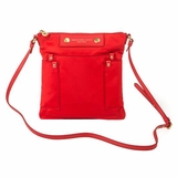 Marc by Marc Jacobs Mini Blaze Crossbody Shoulder Bag - Red