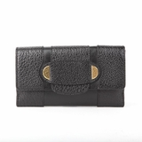 Marc Jacobs 'The Crosby' Continental Wallet C3112435 - Black