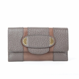 Marc Jacobs 'The Crosby' Continental Wallet C3112435 - Grey
