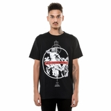 Marcelo Burlon Fainu T-shirt - Black