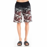 Marcelo Burlon Norbert Shorts - Black