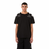Marcelo Burlon Placido T-shirt - Black