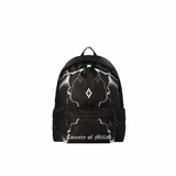 Marcelo Burlon Telgo Backpack - Black