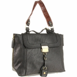 Melie Bianco Desiree Cross Body - Black