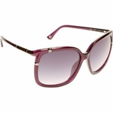 Michael Kors Charlie Sunglasses 513 - Purple