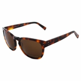 Michael Kors Martin MKS249M 56 mm Sunglasses - Havana