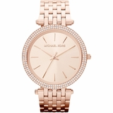 Michael Kors MK3192 Darci Watch Rose - Gold