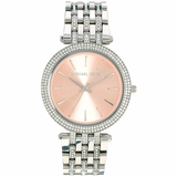 Michael Kors MK3218 Darci Watch - Silver