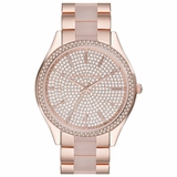 Michael Kors MK4288 Watch Rose - Gold