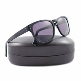 Michael Kors MKS249M Martin 1 Sunglasses - Black