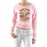 Parasuco Cotton Cult Sweater - Pink