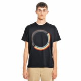 Paul Smith Circle T-shirt - Multi-colour