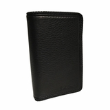 Paul Smith Leather Wallet - Black