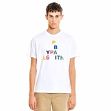 Paul Smith Letters T-shirt - White