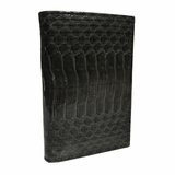 Paul Smith Snakeskin Leather Wallet